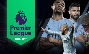 19th hole sports betting Latest EPL results who is at the top